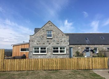 Thumbnail 5 bedroom link-detached house to rent in The Old Mill, Scatterburn Steading, Ardoe, Aberdeen