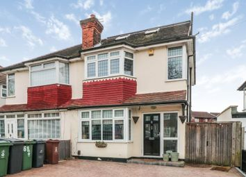 Harold Road, Chingford E4. 4 bed semi-detached house