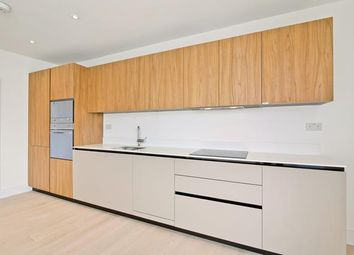 Thumbnail 3 bed flat for sale in Trinity Lofts, County Street, London