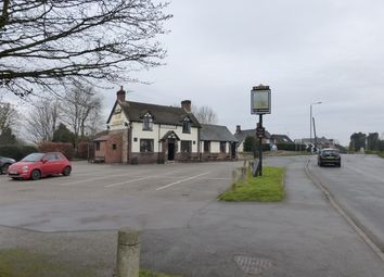 Thumbnail Pub/bar for sale in Main Road, Derbyshire: Morley