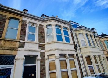 Thumbnail 1 bed flat to rent in Bath Road, Bristol