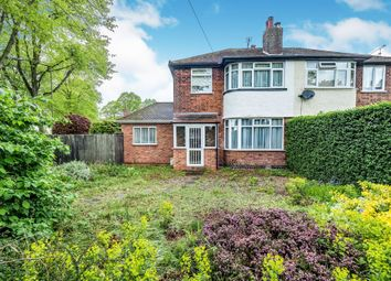3 Bedrooms Detached house for sale in Montague Road, Warwick CV34