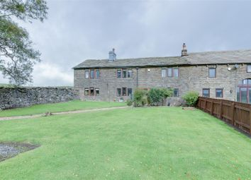 Thumbnail 4 bed semi-detached house to rent in Tunstead, Bacup, Lancashire