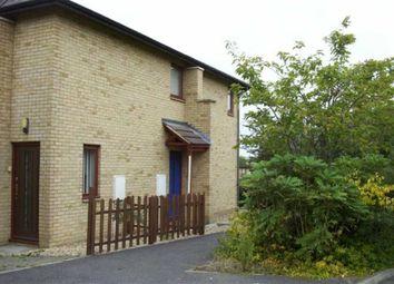 Thumbnail 2 bedroom flat to rent in Hambleton Grove, Emerson Valley, Milton Keynes