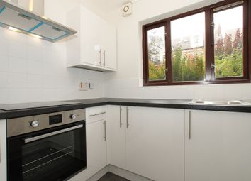 Thumbnail 2 bed flat to rent in Hillbury Road, Balham