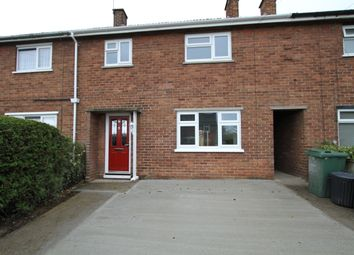 Thumbnail 3 bed terraced house to rent in Graham Road, Chester, Cheshire