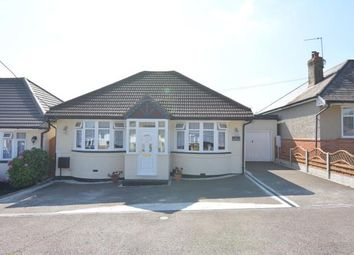 Thumbnail 3 bedroom bungalow for sale in Basildon, Essex, United Kingdom