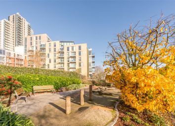 Thumbnail 3 bed flat for sale in Sandpiper, Woodberry Down, Finsbury Park, London