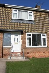 Thumbnail 2 bed terraced house for sale in Swainby Road, Trimdon, Trimdon Station