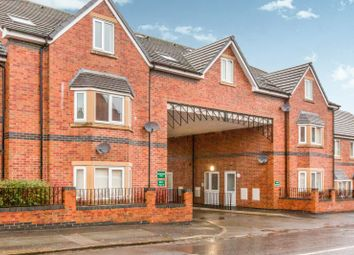 Thumbnail Studio to rent in Gainsborough Court, Stewart Street, Crewe
