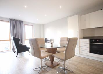 Thumbnail 1 bed flat for sale in Salcombe Court, 16 St Ives Place, London