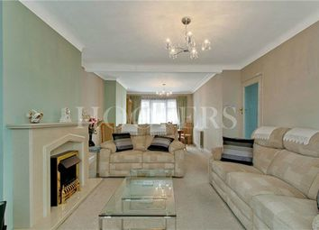 Thumbnail 3 bed semi-detached house for sale in Randall Avenue, London