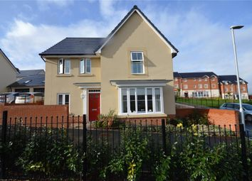 4 bed detached house for sale in Clover Drive, Dawlish, Devon EX7