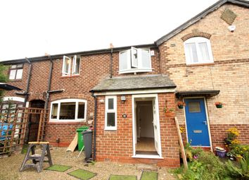 Thumbnail 3 bed semi-detached house to rent in Parrs Wood Road, Didsbury, Manchester