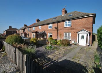Thumbnail 2 bed town house for sale in Lumb Brook Road, Appleton, Warrington