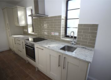 Thumbnail 2 bed flat to rent in Four Winds House, Elwick Road, Hartlepool