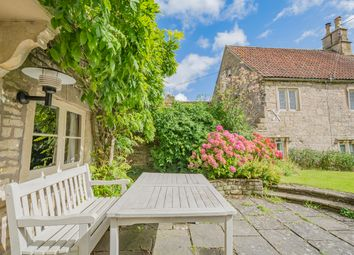 Thumbnail 3 bed cottage to rent in Watergates, Colerne, Chippenham