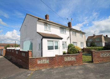 Thumbnail 3 bedroom semi-detached house for sale in Belgrave Road, Aylesbury