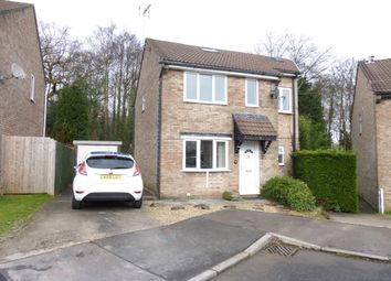 Thumbnail 5 bed detached house for sale in Bryn Ifor, Caledfryn, Caerphilly