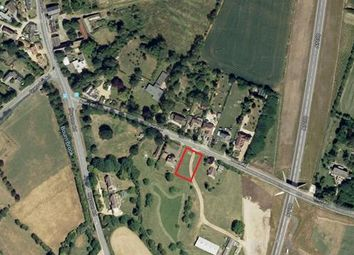 Thumbnail Commercial property for sale in Building Plot Adj, 20 Bourn Road, Caxton, Cambridge, Cambridgeshire