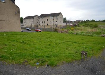 Thumbnail Land for sale in Elgin Road, Cowdenbeath
