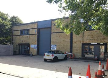 Thumbnail Warehouse to let in Unit 9 Mitchell Way, Portsmouth, Hampshire