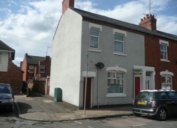 Thumbnail 2 bed property to rent in Bowden Road, Northampton