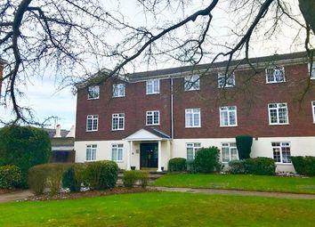 Thumbnail 2 bed flat for sale in Hillcrest Court, Hillcrest, Weybridge
