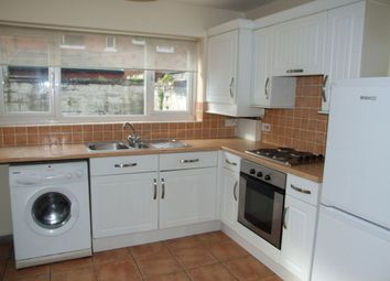 3 bed terraced house to rent in Dallas Street, Preston PR1