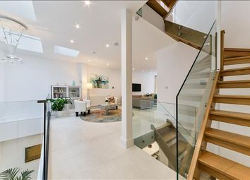 Thumbnail 3 bed detached house for sale in Petersham Mews, London