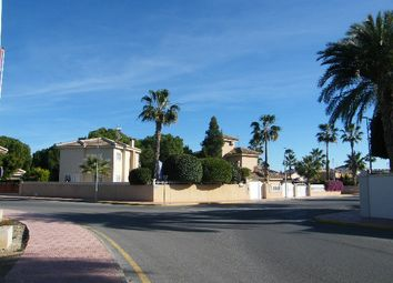 Thumbnail 3 bed detached house for sale in Doña Pepa, Ciudad Quesada, Rojales, Alicante, Valencia, Spain