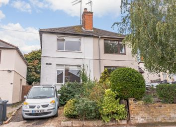 Thumbnail 3 bed semi-detached house for sale in Shangani Road, Bishop's Stortford