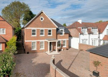Thumbnail 5 bed detached house for sale in Horsted Way, Rochester, Kent