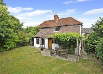 Thumbnail 1 bed detached house for sale in Woodrough Lane, Bramley, Guildford