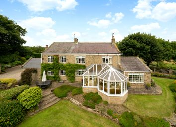 Thumbnail 5 bedroom detached house for sale in Warsill, Harrogate, North Yorkshire