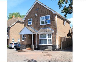 Thumbnail 3 bed link-detached house for sale in Lowther Close, Eastbourne