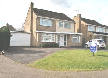 Thumbnail 4 bedroom detached house to rent in Northlands, Potters Bar