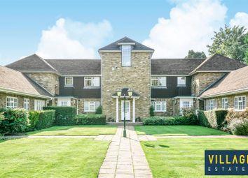 Barnet Lane, Elstree, Borehamwood WD6. 3 bed flat