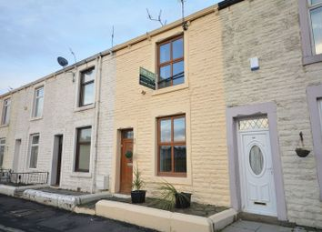 Thumbnail 2 bed terraced house for sale in York Street, Church, Accrington