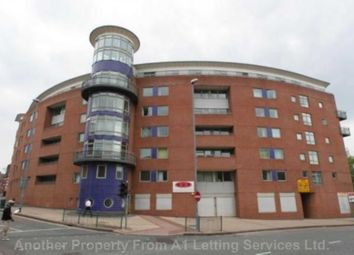 1 bed flat to rent in Old Snow Hill, Birmingham B4