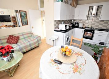 Thumbnail 1 bedroom flat for sale in 198 St James's Road, East Croydon, Surrey