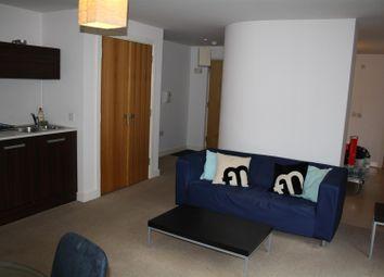 Thumbnail  Studio to rent in Fleet Street, Birmingham