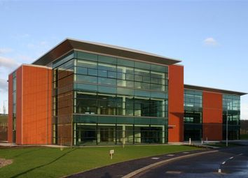 Office to let in Excel House, Europoint Office Park, Eurocentral, Bellshill, Lanarkshire ML1