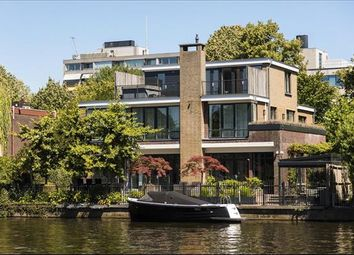Thumbnail 4 bed detached house for sale in Amsterdam, The Netherlands