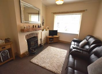 Thumbnail 2 bed terraced house for sale in Prince Street, Dalton In Furness, Cumbria