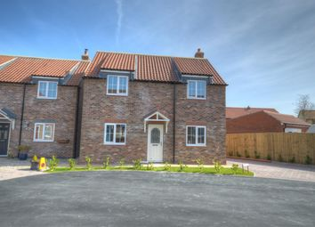 Thumbnail 3 bed detached house for sale in Violet Grove, Hunmanby, Filey