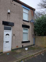 Thumbnail 2 bed end terrace house for sale in Lindley Street, Cobridge