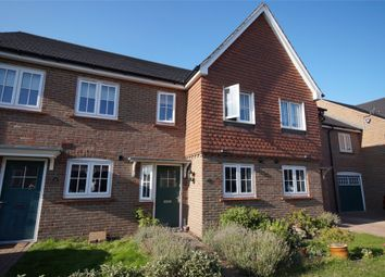 Thumbnail 2 bedroom terraced house for sale in Addington Gardens, Woodley, Reading, Berkshire