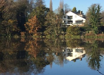 Thumbnail 5 bed detached house for sale in Baycliffe, Lymm