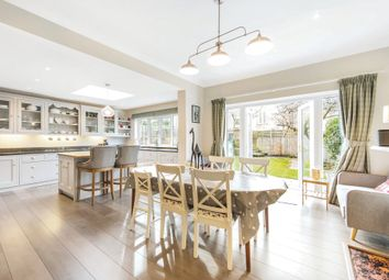Thumbnail 6 bed semi-detached house to rent in Crieff Road, London